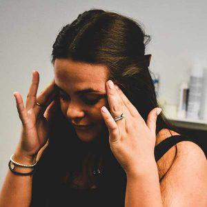 Cervical Migraines Headaches