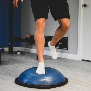 Corrective Exercise & Injury Rehabilitation