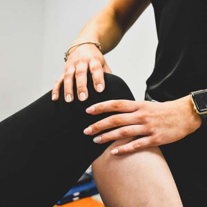 Knee & Hip Pain Treatment | Spinal & Sports Care