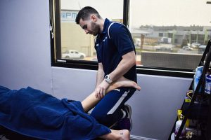 Physiotherapy Treatment Parramatta, Castle Hill & Wetherill Park