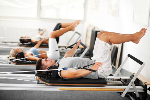 Reformer Pilates | Spinal & Sports Care