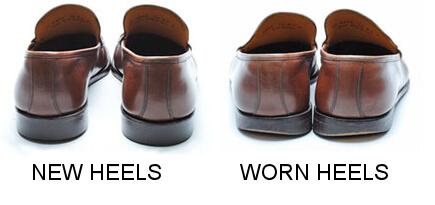 pronations-of-feet-heel-wear-pattern-of-a-rothbarts-foot