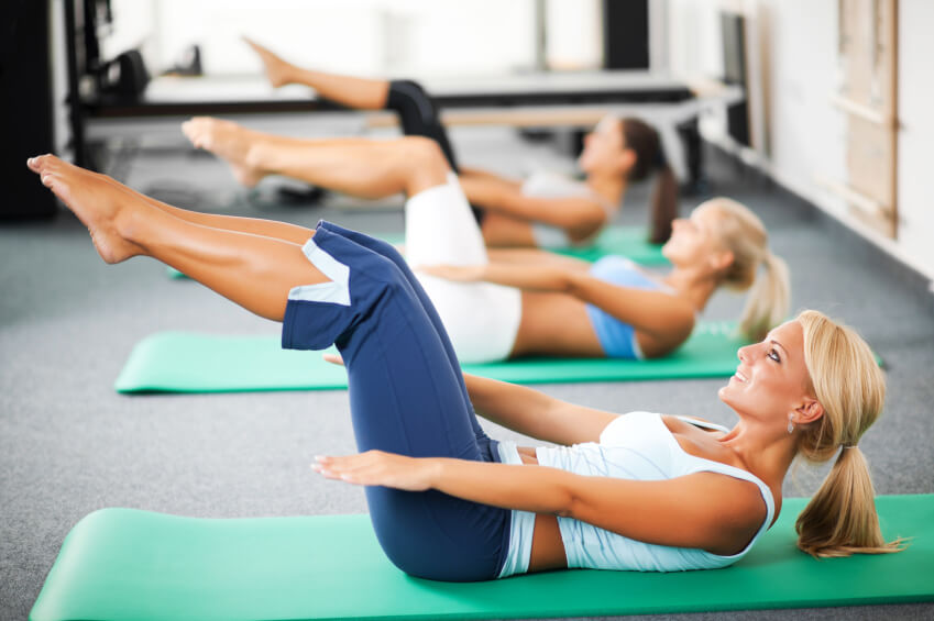 Pilates at Spinal & Sports Care Parramatta